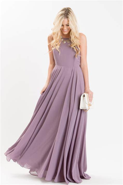 lavender color dress 25 best ideas about lavender dresses on