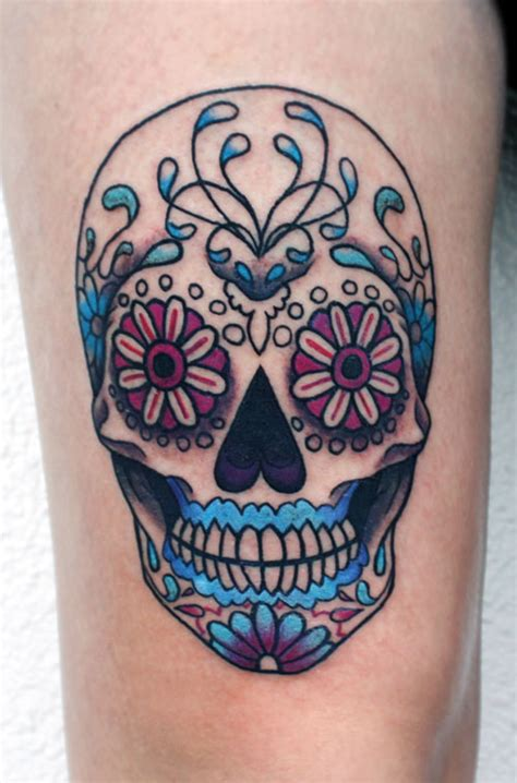 35 exceptional mexican tattoos creativefan