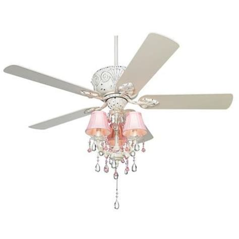 pink chandelier ceiling fan pink chandelier ceiling fan excellent light and air
