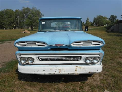 chevrolet fort collins 1961 chevy truck for sale in fort collins colorado