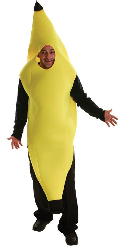 Banana Kostum By Melvie Shop banana costumebanana costume s novelty fancy dress