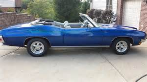 1970 Pontiac Lemans Sport Convertible 1970 Pontiac Lemans Sport Convertible F155 Harrisburg 2016