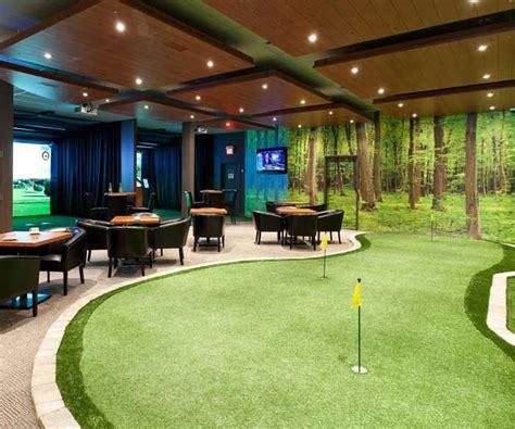 hd golf simulators  sale golf room golf simulator