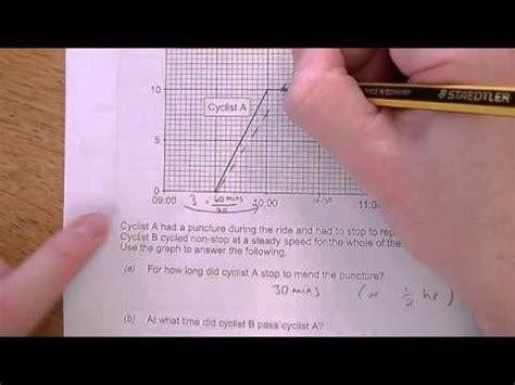 wjec gcse maths intermediate 1471882985 unit 3 november 2015 wjec gcse maths part 1 youtube