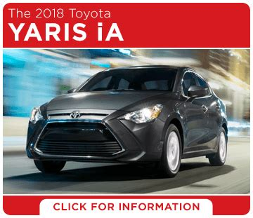 new 2018 toyota model features & details | wichita, ks