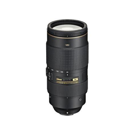 Nikon Lens Af S 80 400mm F45 56g Ed Vr Zoom Diskon nikon af s 80 400mm g rent hire wex rental