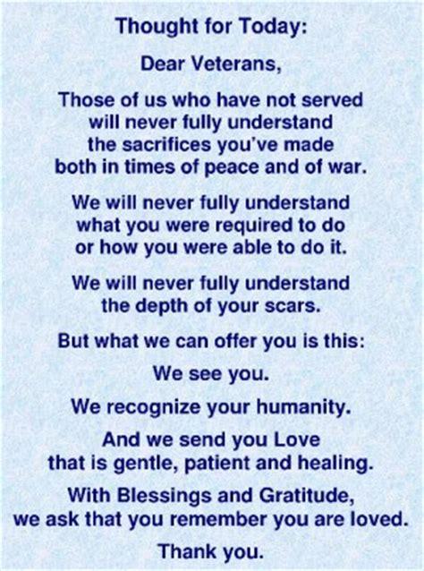 cute veterans day quotes quotesgram