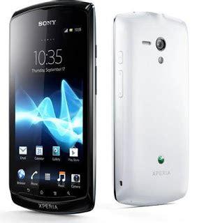 Handphone Sony Xperia Neo L daftar harga hp nokia terbaru april 2012 handphone terbaru 2012