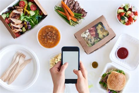 food delivery new food delivery app using ai delivers food 30 minutes before one realize he is hungry