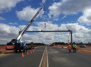 se steel fabrication (pty) ltd projects maputo road