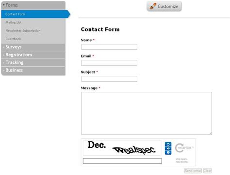 sign up form html template sign up form template