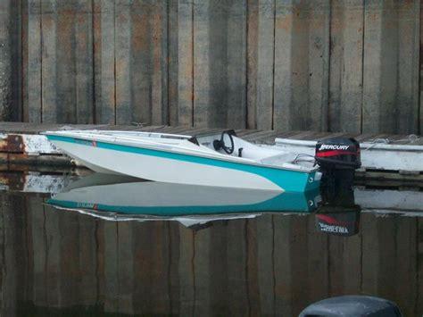 mini hawk boat 1990 mini hawk hawk powerboat for sale in new york