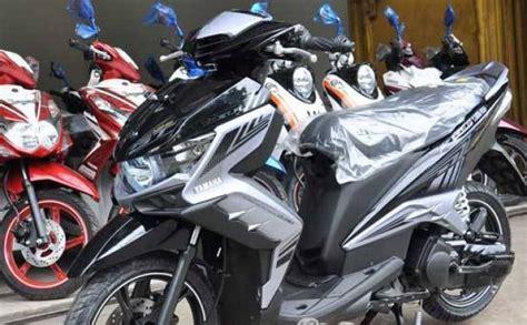 Filter Ferrox Untuk Yamahan Xeon Rc Gt 125 yamaha xeon gt siap mengaspal januari 2014 tips otomotif