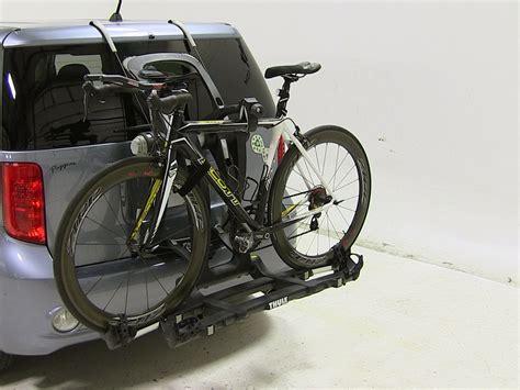 Bike Rack For Scion Xb by Trunk Bike Rack Etrailer