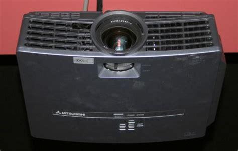 Mitsubishi Hc3000 L by Videoproiettore Dlp Mitsubishi Hd4000 Av Magazine