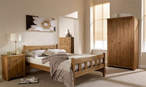 Handcrafted Bedroom Furniture - handcrafted bedroom furniture groupon goods