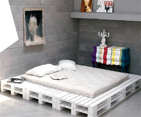 Pallet Futon by 34 Diy Ideas Best Use Of Cheap Pallet Bed Frame Wood