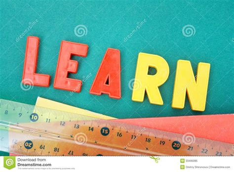 theme education time education theme royalty free stock photo image 33495085