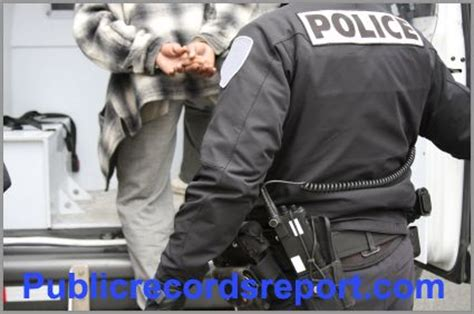 Free Arrest Records Procure Oklahoma Arrest Records The Easy Way Thru Localarrestrecords