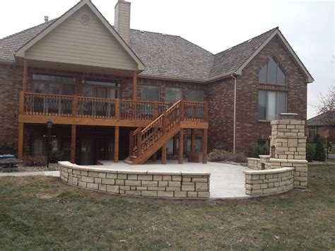 wichita outdoor living handy andy home improvements
