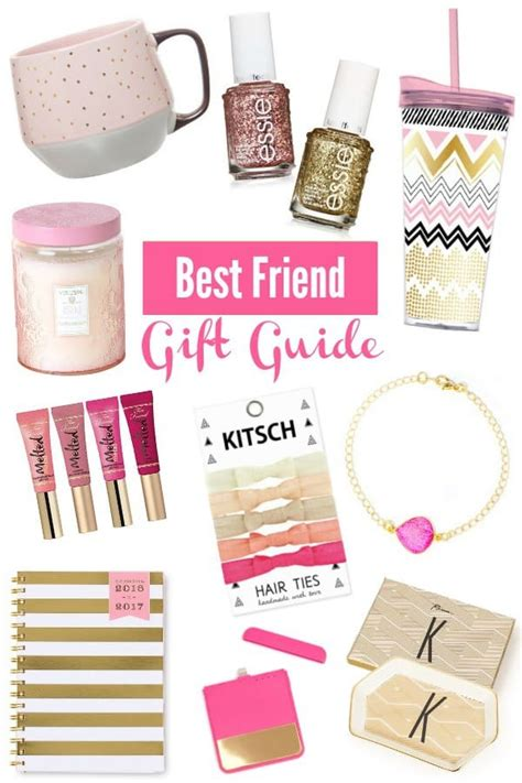 best gift for my gift guide your best friend happy go lucky