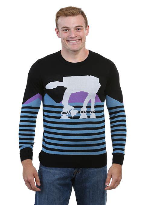 wars sweater wars sweatshirt mens purple