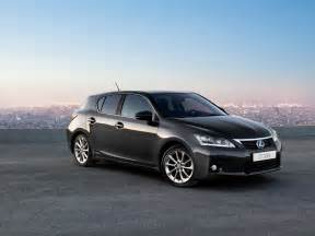 top speedy autos 2011 lexus ct 200h hybrid car wallpapers