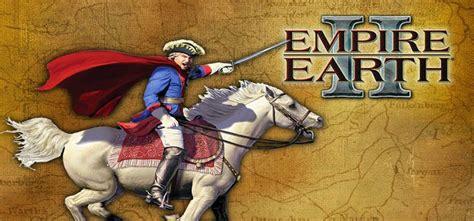 empire earth 2 free download full version indowebster empire earth ii free download full pc game full version