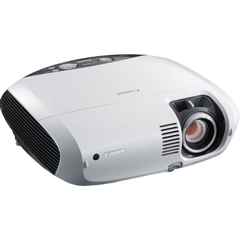 Proyektor Canon Canon Lv 8310 Wxga Lcd Projector 4328b002 B H Photo