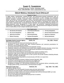 Insurance Specialist Sle Resume by Cover Letter Education Specialist Sle Resume Resume Daily