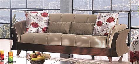 sofa depot hamburg hamburg sofa bed in light brown fabric by empire w options