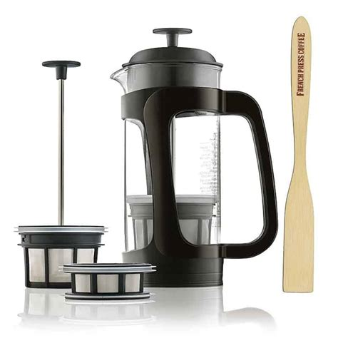 Top 10: Best French Press Coffee Makers of 2018