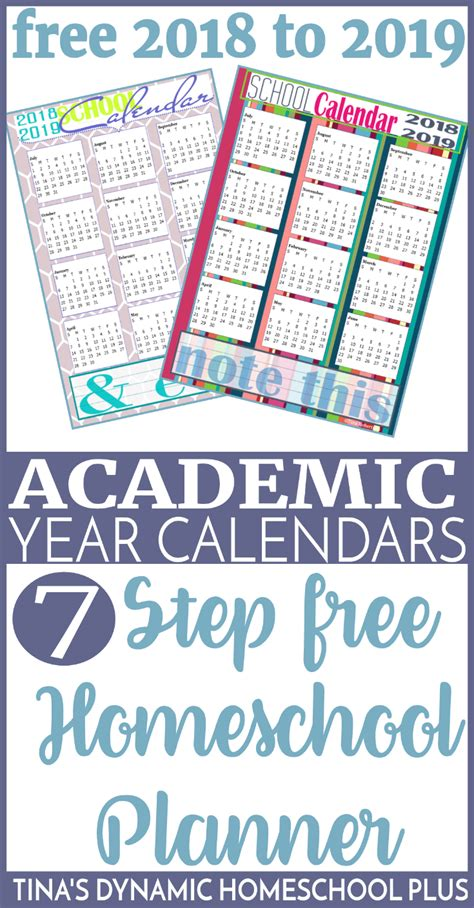 2018 2019 24 month calendar two year monthly pocket planner notes and phone book u s holidays lettering pocket notebook size 4 0 x 6 5 notes books free 2018 2019 academic year calendars planner pages