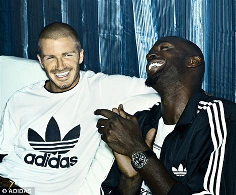 david beckham and friends star in 1980s style hip hop