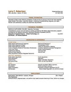 resume and entry level on