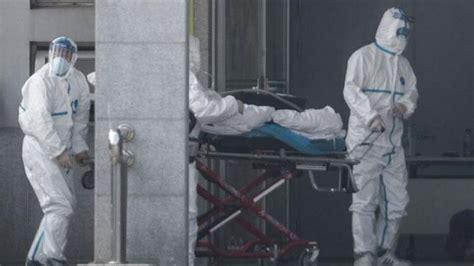 china coronavirus number  cases jumps  virus spreads