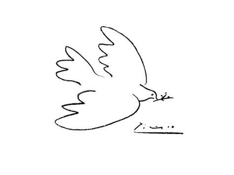 picasso paintings dove of peace paintings on the wall pablo picasso 1881 1973