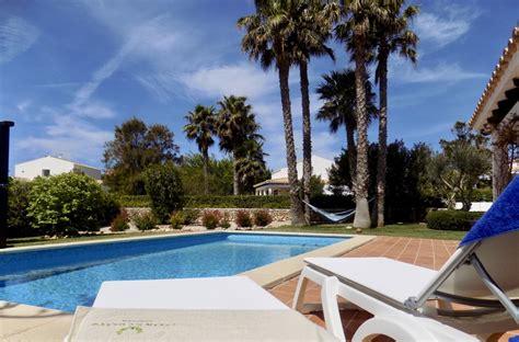 vacanze minorca vacanze in villa a minorca