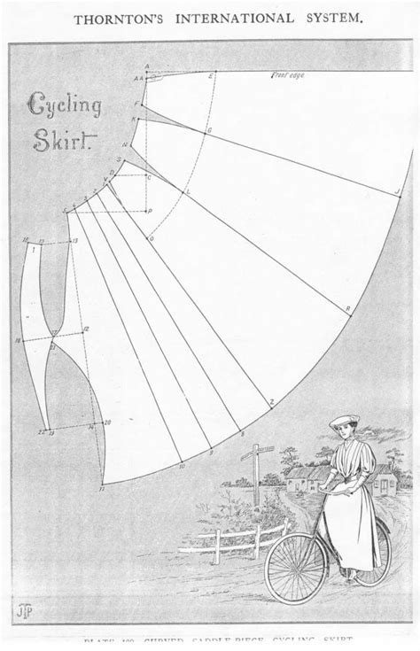 edwardian pattern drafting 17 best images about 1910s women s fashion on pinterest