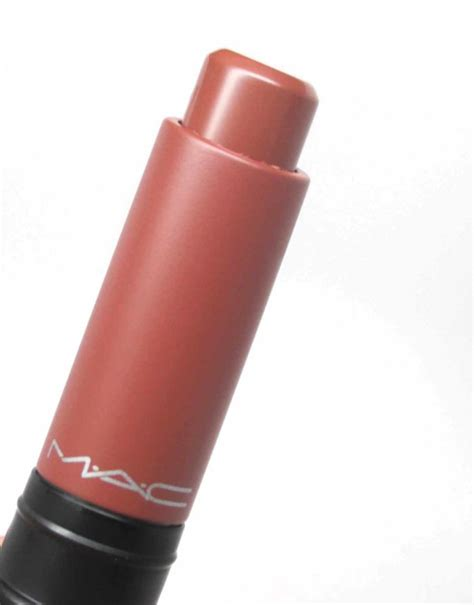 Mac Toaster Mac Liptensity Swatches
