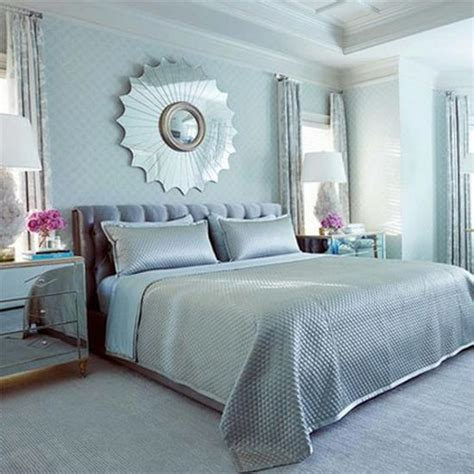 modern bedroom colors  harmonious room decorating