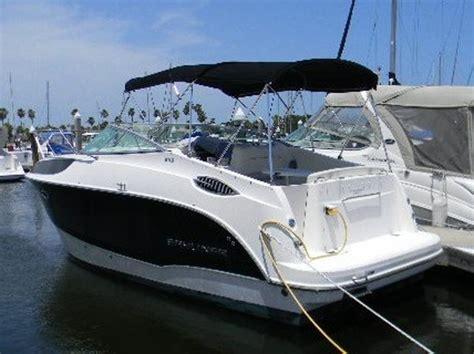 used boats for sale in daytona beach florida bayliner 245 cruiser boats for sale in daytona beach florida