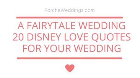 Beautiful Diy Home Decor by A Disney Fairytale Wedding 20 Disney Love Quotes