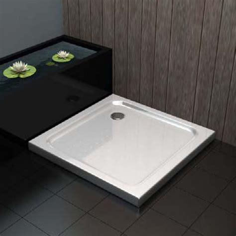 piatti doccia in vetroresina piatto doccia acrilico quadrato