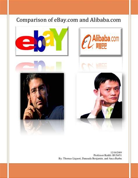 aliexpress vs alibaba comparison of ebay and alibaba com