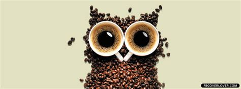 owl lover coffee covers for facebook fbcoverlover com