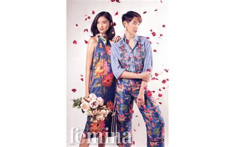 Kemeja Bordir Zara By Rvj Store 3 pakaian motif bunga ini bikin anda til keren