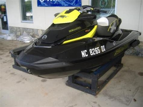 boats for sale taylorsville nc 2013 seadoo rxt x 260 boats for sale