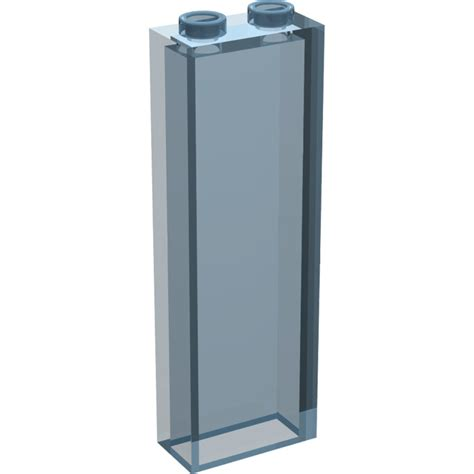 Lego Part Blue Tap 1 X 1 Without In End lego transparent light blue brick 1 x 2 x 5 without side supports 46212 brick owl lego