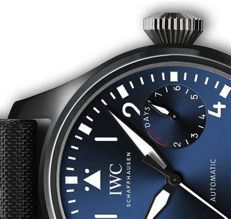 s day rodeo drive iwc big pilot s edition boutique rodeo drive